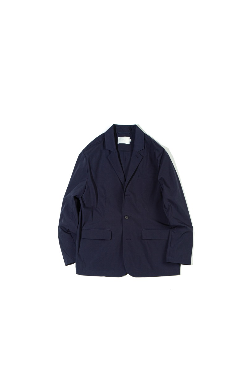 RECYCLED POLY SLUMBER JACKET (deep navy)