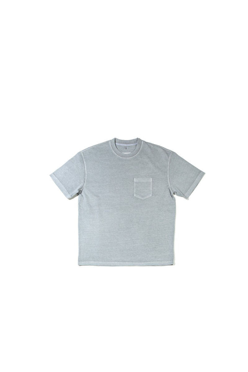 NONCARE T-SHIRTS (dusty mint)