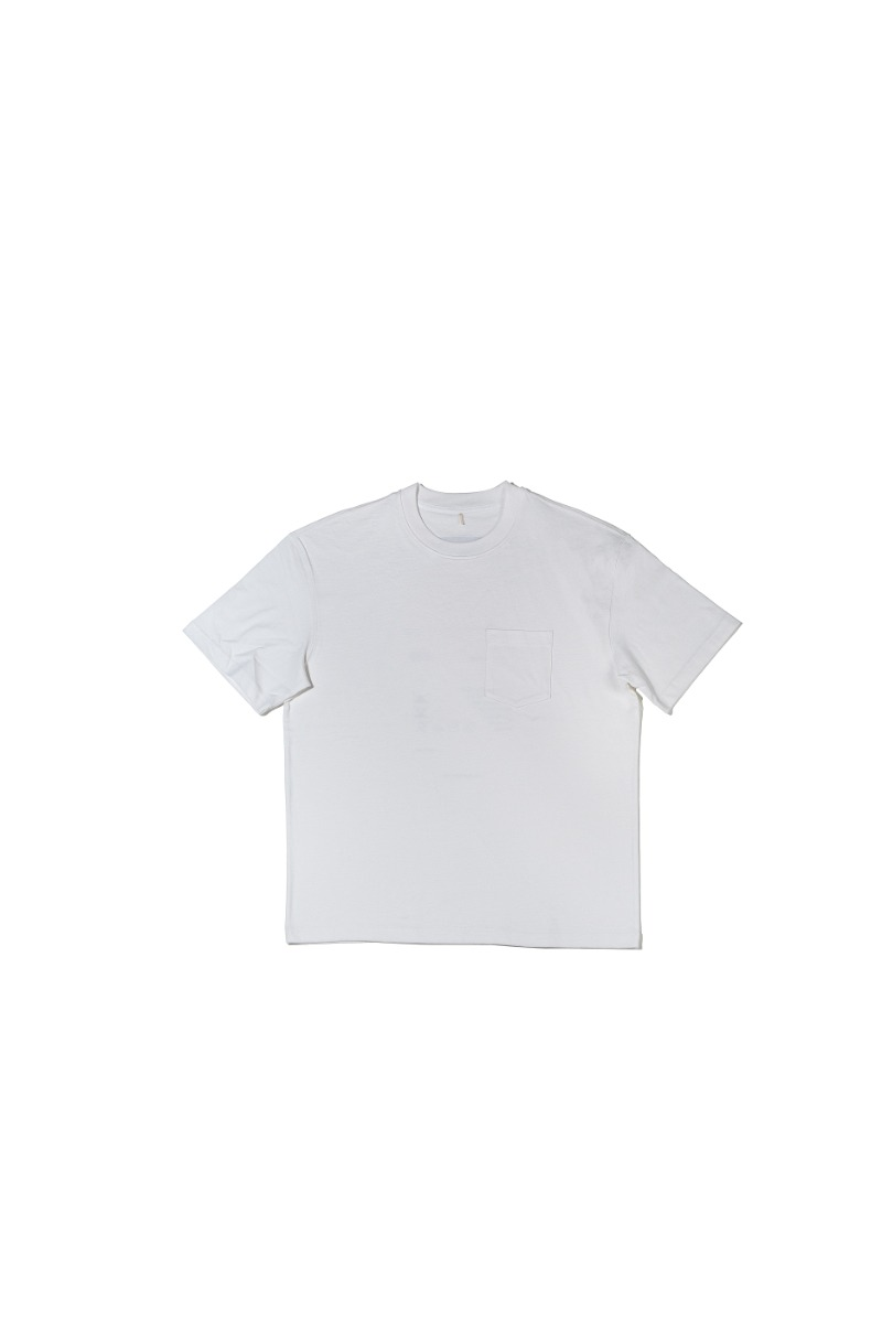 NONCARE T-SHIRTS (off white)