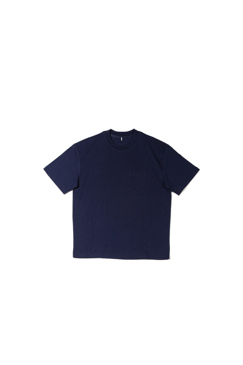 NONCARE T-SHIRTS (deep navy)